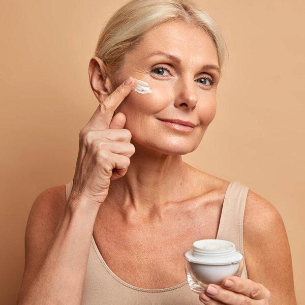 Anti Aging Pflege